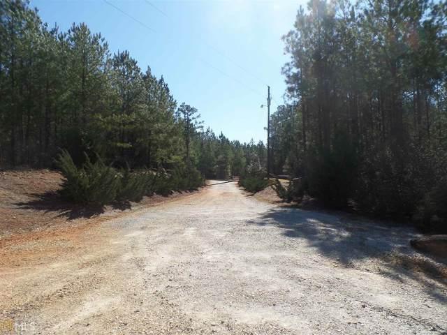 0 Blackberry Bnd Lot 16, Elberton, GA 30635 (MLS #8741918) :: Athens Georgia Homes