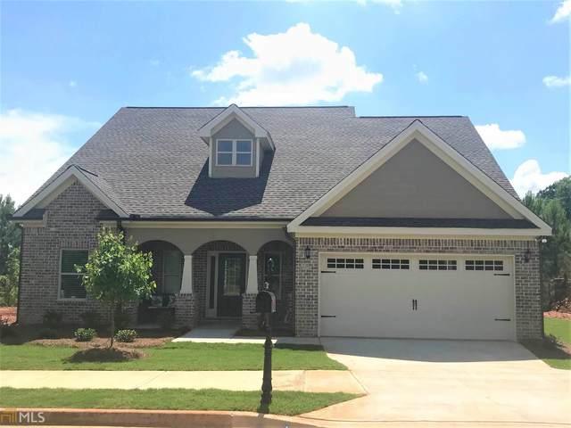 180 Towns Walk Dr 9B, Athens, GA 30606 (MLS #8741926) :: Todd Lemoine Team