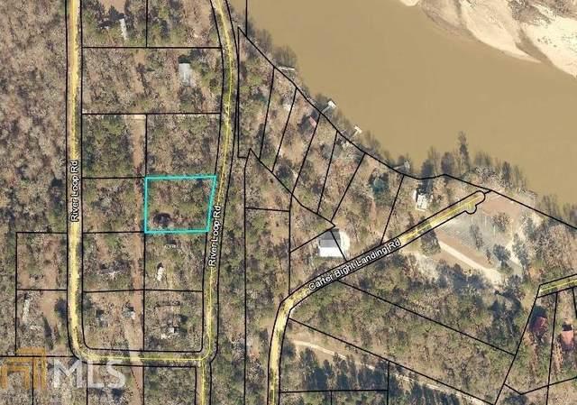 0 River Loop, Surrency, GA 31563 (MLS #8741944) :: Buffington Real Estate Group