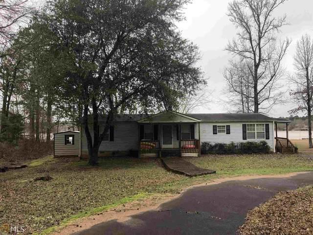 715 NE Jamesway, Sparta, GA 31087 (MLS #8741958) :: RE/MAX Eagle Creek Realty
