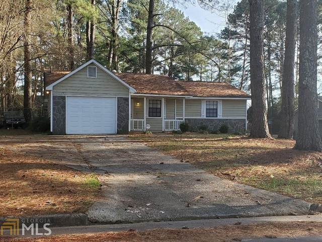 9366 Woodknoll Way, Jonesboro, GA 30238 (MLS #8741965) :: Tim Stout and Associates