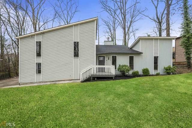 3321 Lynhurst Dr, Marietta, GA 30062 (MLS #8741969) :: RE/MAX Eagle Creek Realty