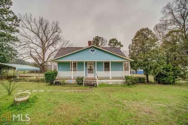 202 Wotton Avenue, Union Point, GA 30669 (MLS #8741980) :: Buffington Real Estate Group
