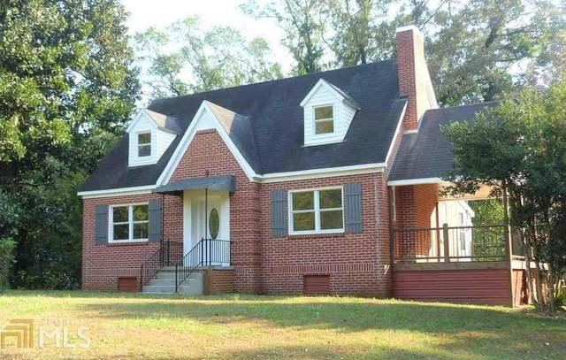480 Blakes Ferry Rd, Lineville, AL 36266 (MLS #8741991) :: Buffington Real Estate Group