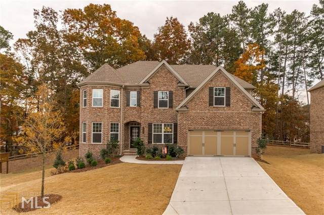 2597 Bartleson Drive Nw, Kennesaw, GA 30152 (MLS #8742000) :: RE/MAX Eagle Creek Realty