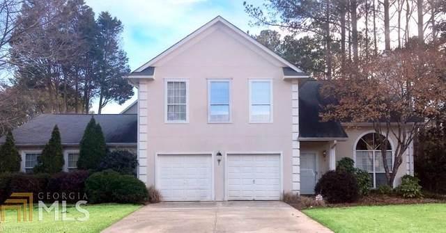 240 Pinewalk Way, Alpharetta, GA 30022 (MLS #8742002) :: Scott Fine Homes