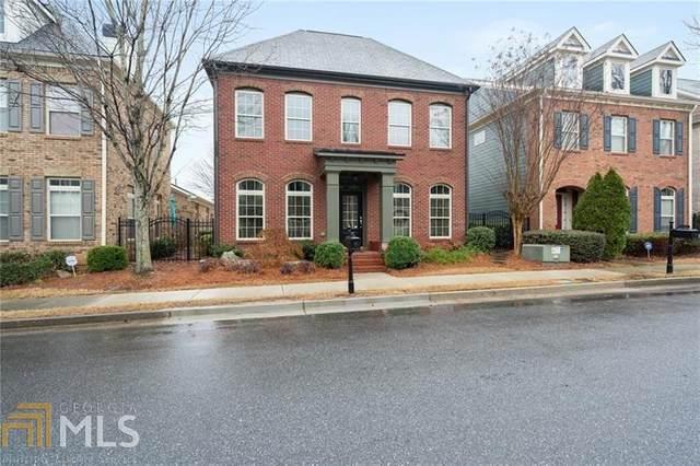 10842 Bossier Dr, Johns Creek, GA 30022 (MLS #8742004) :: Scott Fine Homes