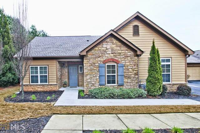 195 Gold Cove Ln #18, Johns Creek, GA 30097 (MLS #8742006) :: Scott Fine Homes