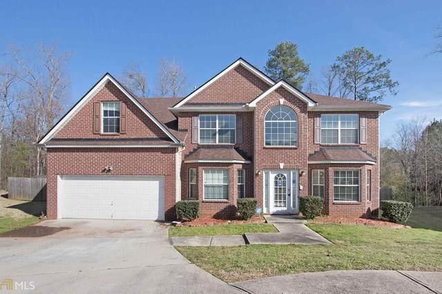 3514 Arminto Drive, Ellenwood, GA 30294 (MLS #8742027) :: Tim Stout and Associates