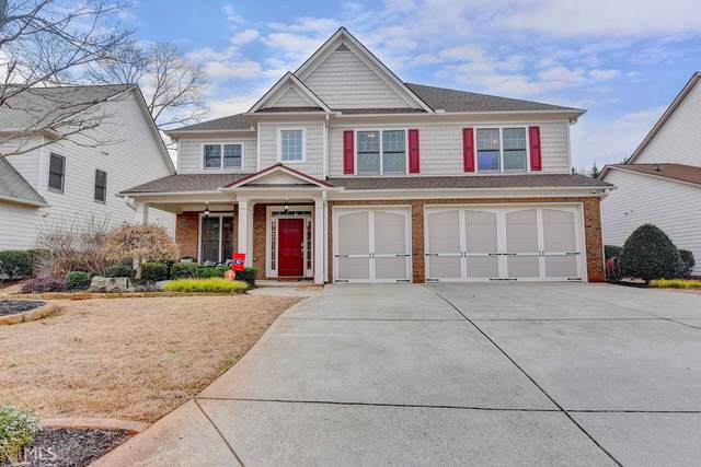 970 Patriot Trl, Cumming, GA 30040 (MLS #8742054) :: Athens Georgia Homes