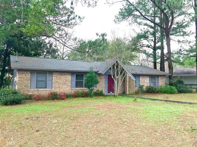 102 Stratford St, Statesboro, GA 30458 (MLS #8742057) :: Buffington Real Estate Group