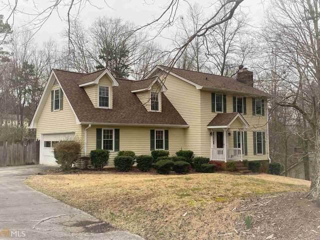 135 Foxdale, Toccoa, GA 30577 (MLS #8742086) :: The Heyl Group at Keller Williams