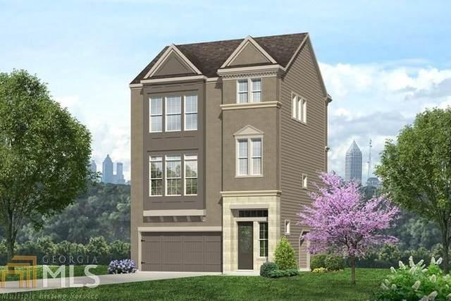 579 Broadview Pl, Atlanta, GA 30324 (MLS #8742097) :: Buffington Real Estate Group