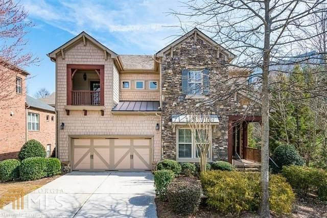 1535 Riverbrooke Drive, Atlanta, GA 30339 (MLS #8742100) :: Bonds Realty Group Keller Williams Realty - Atlanta Partners