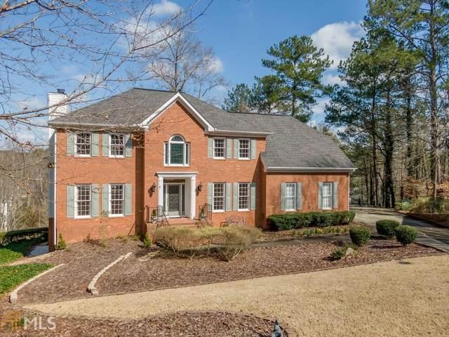 3068 Oak Chase Dr, Roswell, GA 30075 (MLS #8742104) :: Bonds Realty Group Keller Williams Realty - Atlanta Partners