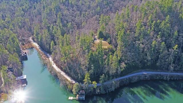 0 Bear Gap Road, Lakemont, GA 30552 (MLS #8742112) :: Buffington Real Estate Group