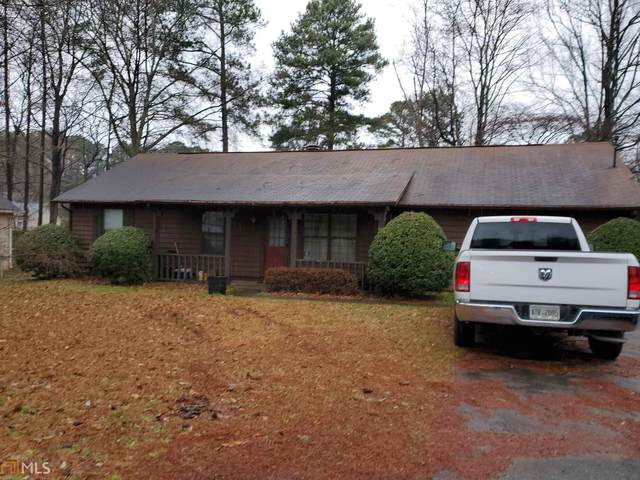 714 Davis Rd, Stockbridge, GA 30281 (MLS #8742113) :: Athens Georgia Homes