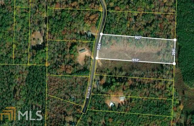 0 Birch, Franklin, GA 30217 (MLS #8742114) :: Scott Fine Homes