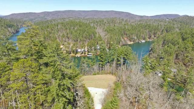 1 Bear Gap Road, Lakemont, GA 30552 (MLS #8742118) :: Buffington Real Estate Group