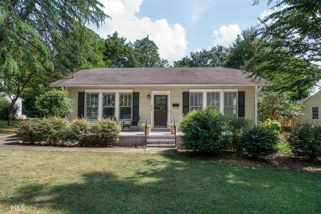 636 Maple Dr, Griffin, GA 30224 (MLS #8742120) :: Buffington Real Estate Group