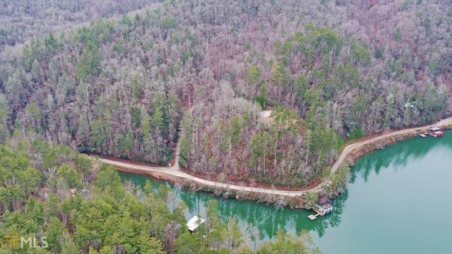4 Bear Gap Road, Lakemont, GA 30552 (MLS #8742133) :: Buffington Real Estate Group