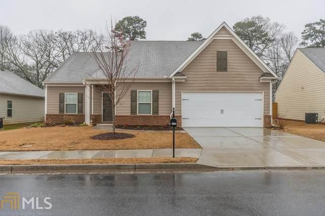 4138 Box Elder Path, Gainesville, GA 30504 (MLS #8742140) :: Tim Stout and Associates