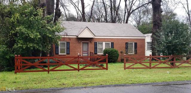 120 E Screven St, Milledgeville, GA 31061 (MLS #8742181) :: Buffington Real Estate Group