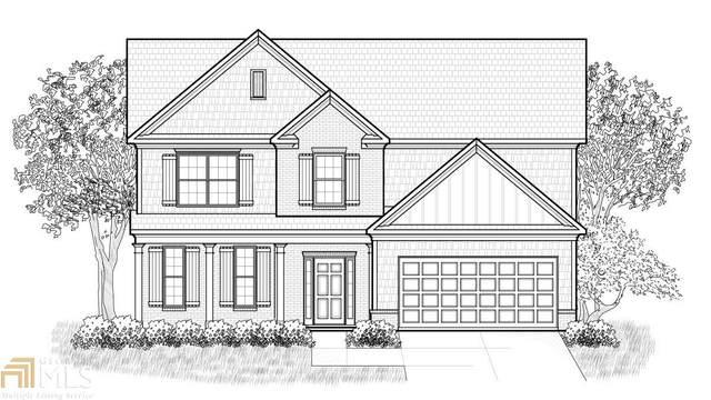 1471 Double Branches Ln, Dallas, GA 30132 (MLS #8742186) :: Buffington Real Estate Group