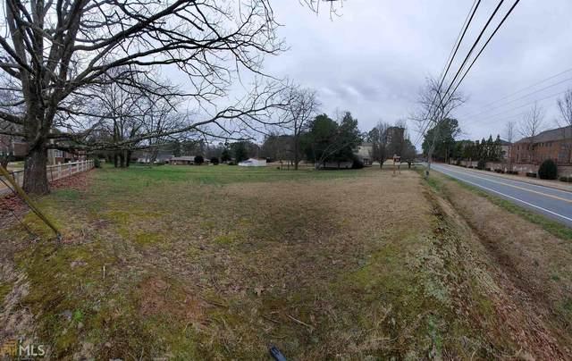 2836 Sewell Mill, Marietta, GA 30062 (MLS #8742191) :: Buffington Real Estate Group