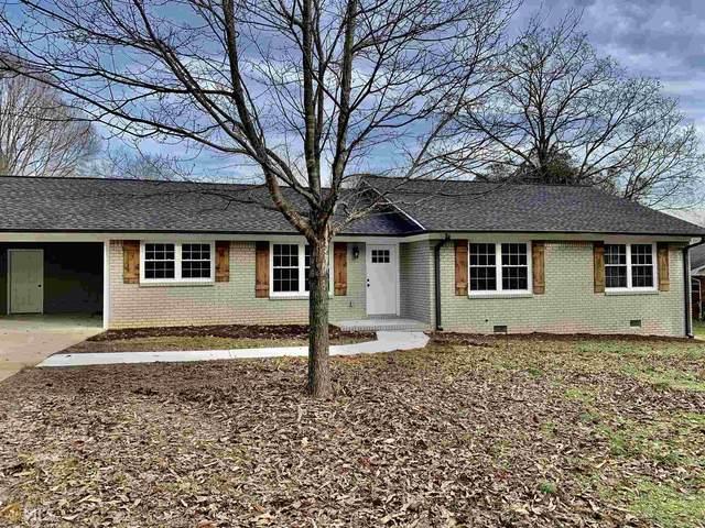 225 Green Acre Ln, Cartersville, GA 30121 (MLS #8742203) :: Tim Stout and Associates