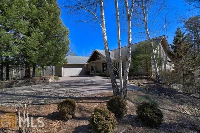 6 Peach Orchard Way, Tiger, GA 30576 (MLS #8742206) :: Buffington Real Estate Group