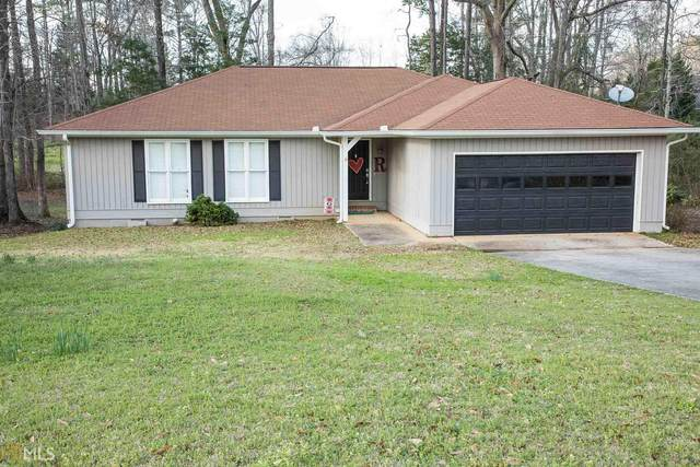 110 Olympia Drive, Thomaston, GA 30286 (MLS #8742224) :: Athens Georgia Homes