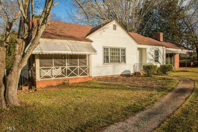 231 Sunnyside Road, Thomaston, GA 30286 (MLS #8742231) :: Athens Georgia Homes