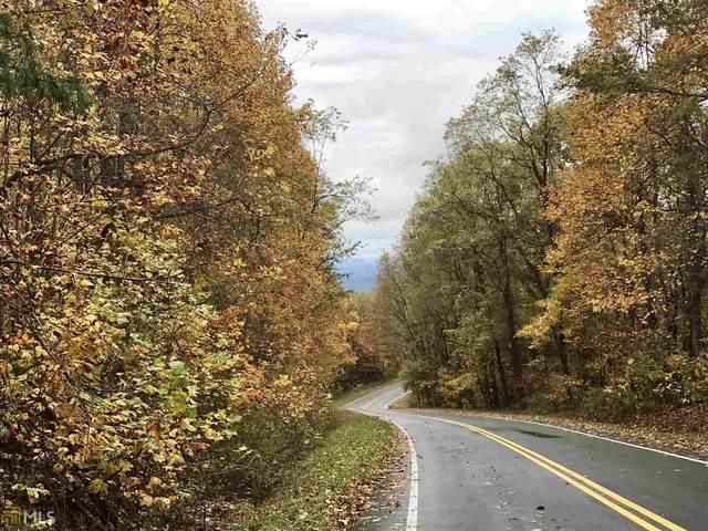 Lt 47 Burnt Mountain Rd #47, Ellijay, GA 30536 (MLS #8742246) :: Athens Georgia Homes