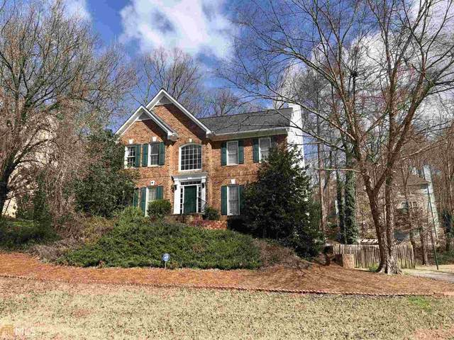 281 Congress Pkwy, Lawrenceville, GA 30044 (MLS #8742248) :: Tim Stout and Associates