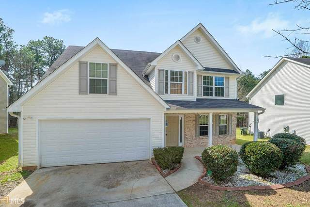 4115 Waters End, Snellville, GA 30039 (MLS #8742251) :: Tim Stout and Associates
