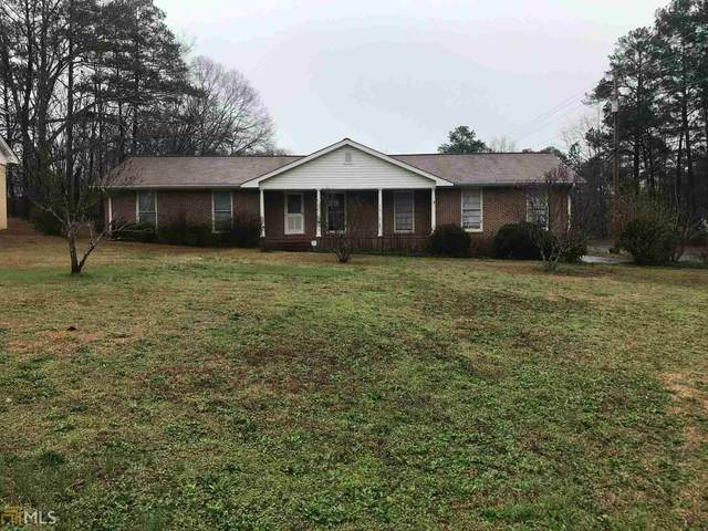 1238 Everee Inn Rd, Griffin, GA 30224 (MLS #8742252) :: Buffington Real Estate Group
