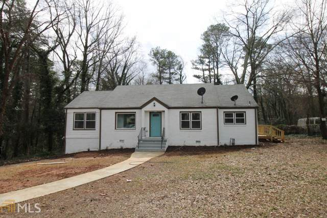 3383 Glenwood Rd, Decatur, GA 30032 (MLS #8742257) :: Tim Stout and Associates