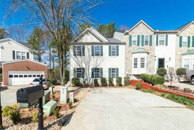 2559 Summit Cove Dr, Duluth, GA 30097 (MLS #8742258) :: Tim Stout and Associates