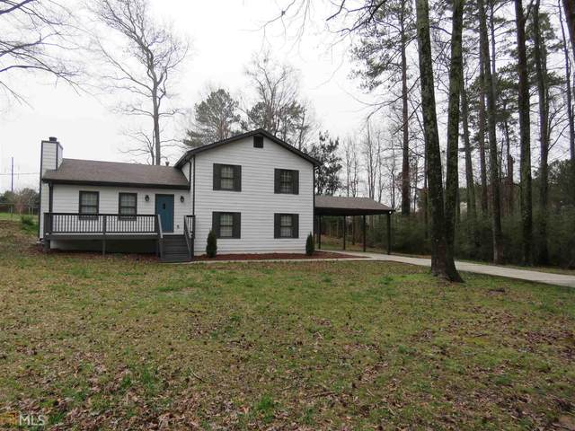 792 Woodvalley Rd, Mableton, GA 30126 (MLS #8742260) :: Bonds Realty Group Keller Williams Realty - Atlanta Partners