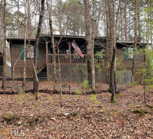 28 Atterberry Court #5158, Ellijay, GA 30540 (MLS #8742263) :: Athens Georgia Homes