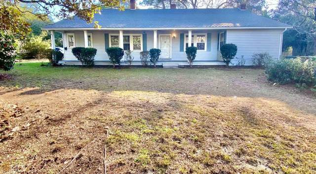 210 Sycamore St, Swainsboro, GA 30401 (MLS #8742268) :: Buffington Real Estate Group