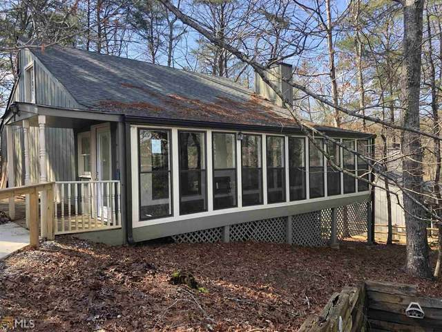 172 Narrows Dr, Waleska, GA 30183 (MLS #8742285) :: Buffington Real Estate Group