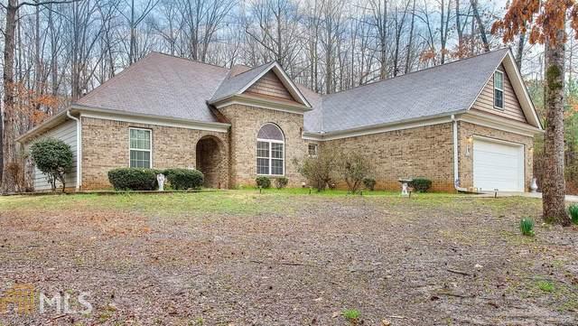 45 Pebble Creek Drive, Covington, GA 30016 (MLS #8742290) :: Buffington Real Estate Group