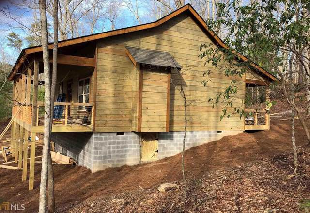 94 Turkey Scratch Rd, Morganton, GA 30560 (MLS #8742294) :: Buffington Real Estate Group