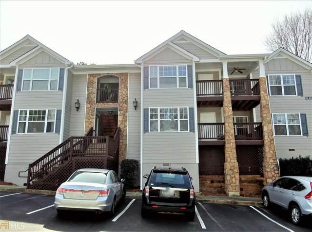 808 Madison Ln, Smyrna, GA 30080 (MLS #8742298) :: Buffington Real Estate Group