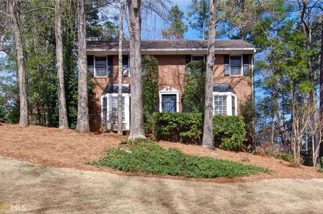 1071 Boston Ridge, Woodstock, GA 30189 (MLS #8742303) :: Buffington Real Estate Group