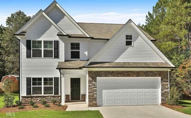 17 Hill Top Cir #31, Grantville, GA 30220 (MLS #8742308) :: Tim Stout and Associates