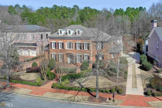 3135 W Addison Dr, Alpharetta, GA 30022 (MLS #8742317) :: Buffington Real Estate Group