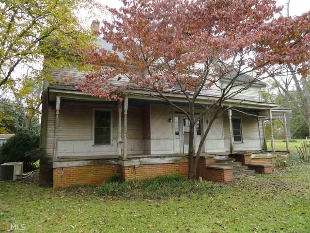 143 Benson St, Bowersville, GA 30516 (MLS #8742326) :: RE/MAX Eagle Creek Realty
